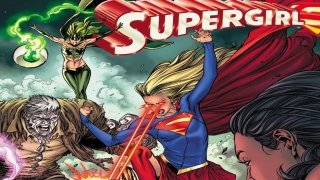 Review: Supergirl Annual #1