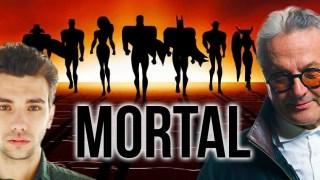 Justice League Mortal - DC Comics News