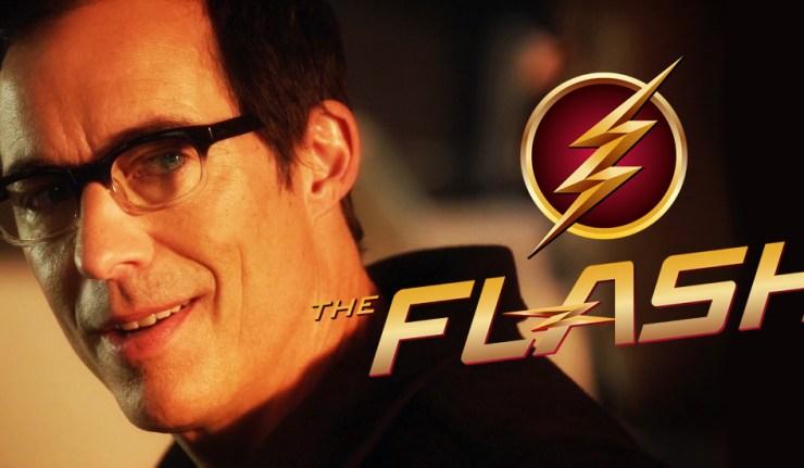 Harrison Wells Season 4 - DC Comics News