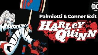 Harley Quinn - DC Comics News