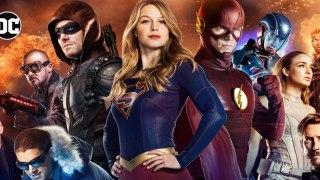 DC TV - DC Comics News