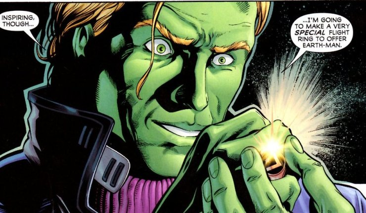 'Supergirl' Casts Jesse Rath as Legion's Brainiac 5