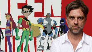 Paul Thomas Anderson - DC Comics News