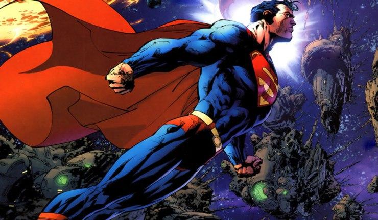 superman s red trunks return in action comics 1000 dc comics news