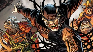 Dark Nights Metal 5 Header - DC Comics News