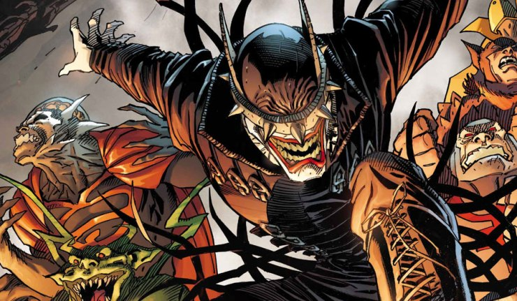 Dark Nights Metal 5 Header - DC Comics News