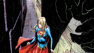 Review: Supergirl #18