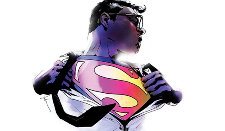 Action 1000 - DC Comics News