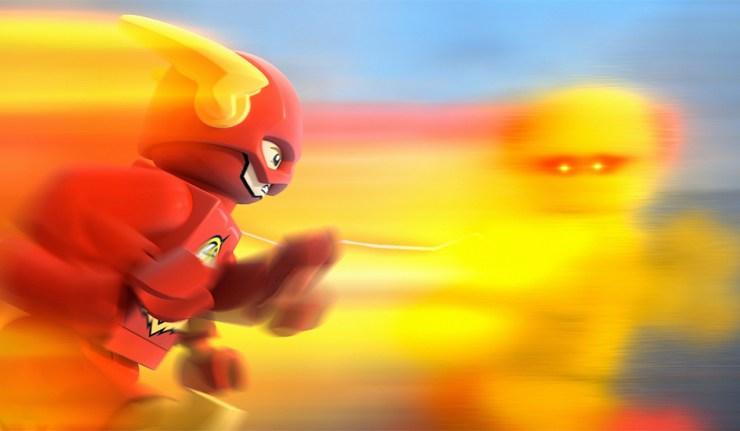 lego flash movie dc comics news