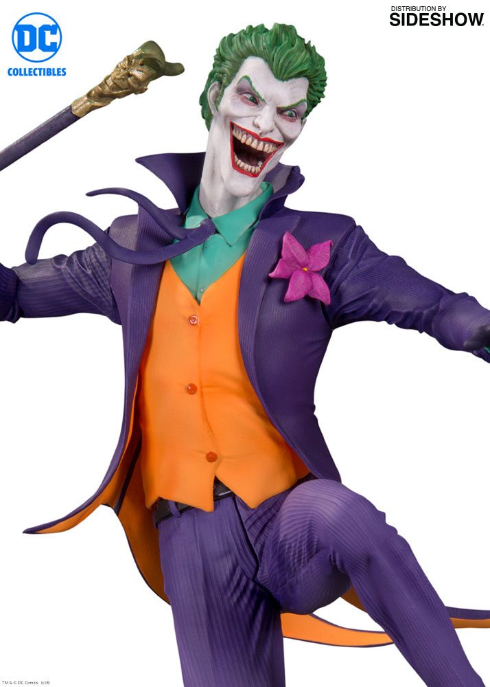 Joker - DC Core 3 - DC Comics News
