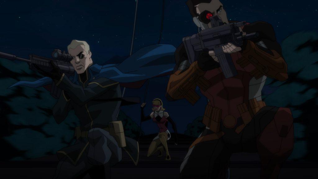 suicide squad dc comics news
