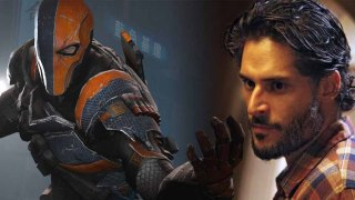 deathstroke solo film dc comics news