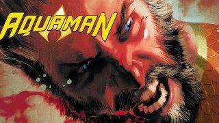 Aquaman 36 - DC Comics News