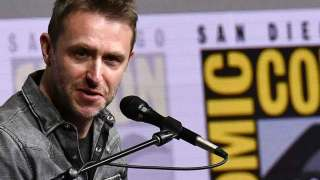 Chris Hardwick - DC Comics News