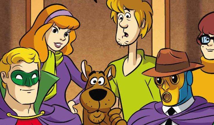Scooby-Shaggy-Daphne-Velma-Green-Lantern-Sandman