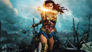 Wonder Woman 5K 10K dc comics news