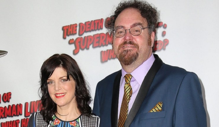 Update Jon Schnepp Director Of The Death Of Superman Lives What Happened Has Passed Away