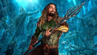 Aquaman Novel dc comics news