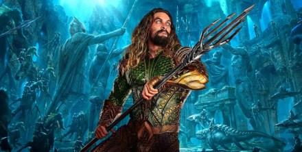 Aquaman Novel dc comics news