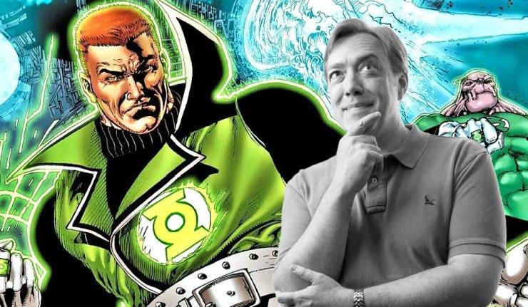 Guy Gardner - DC Comics News