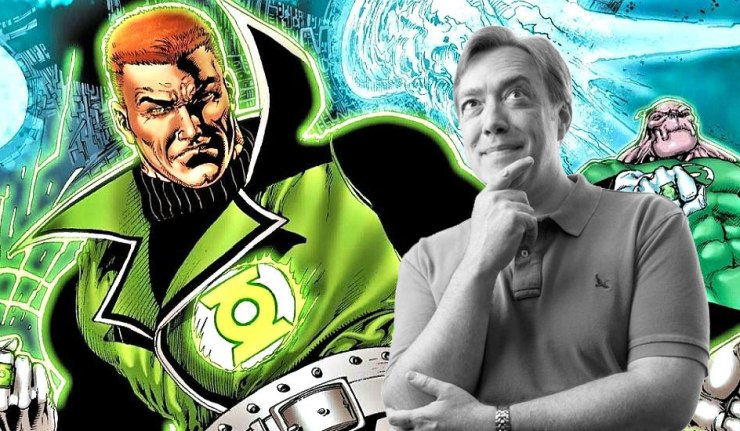 Guy Gardner - DC Comics News