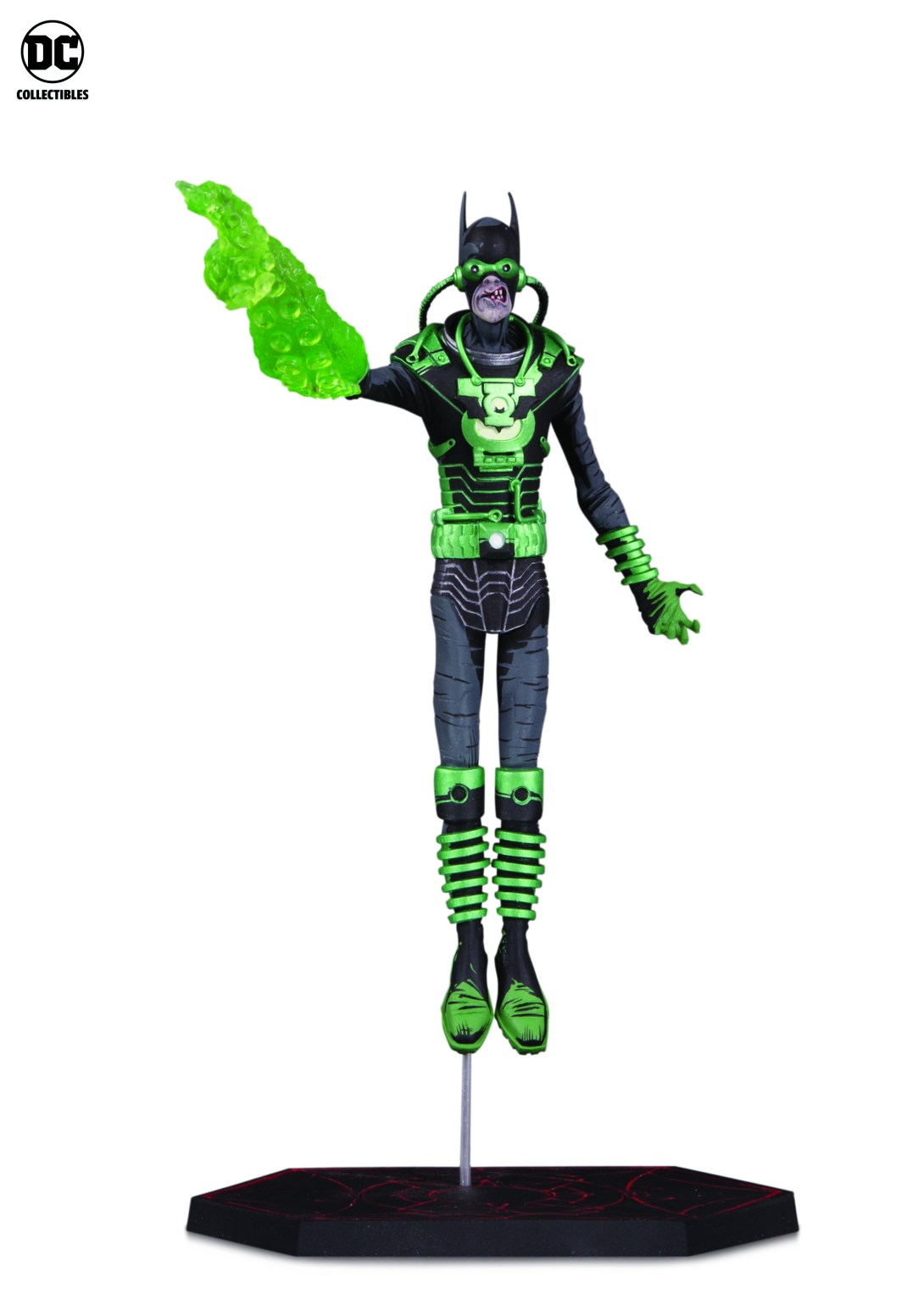 Dark Nights Metal statues dc comics news