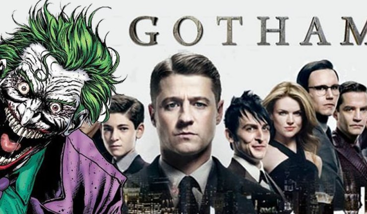 Gotham S5 - DC Comics News