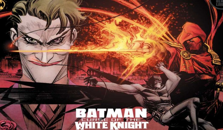 batman white night dc comics news