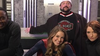 kevin smith supergirl dc comics news