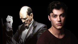 Pennyworth - DC Comics News
