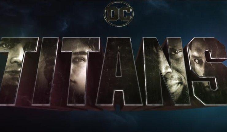 Titans episode 6 - DC Comics News