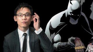 James Wan - DC Comics News