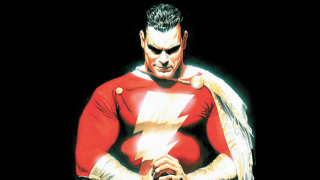 Shazam movie seven deadly sins dc comics news