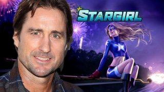 Luke Wilson - DC Comics News