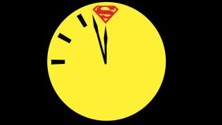 doomsday clock delay dc comics news