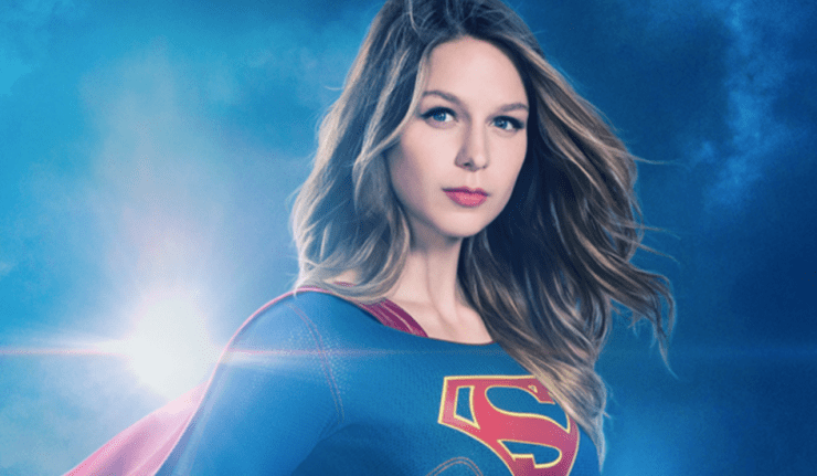 GLAAD awards dc comics news