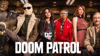 Doom Patrol Tweets - DC Comics News