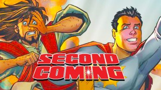 Second Coming - DC Comics News