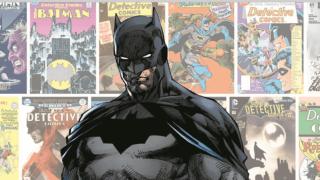 detective comics 1000 dc comics news