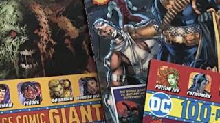 publishing plans dc comics news