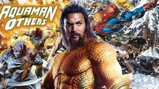 Aquaman 2 - DC Comics News