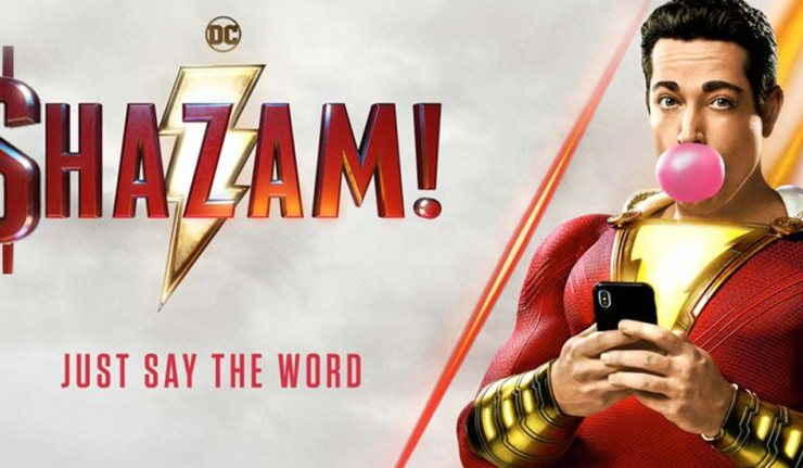 Shazam! - DC Comics News