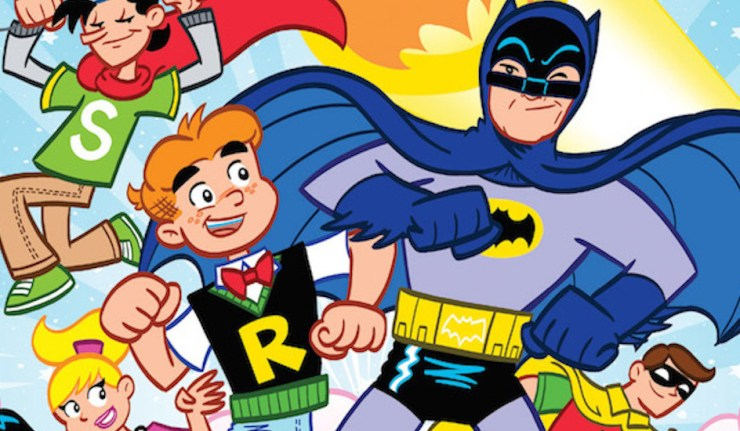 Archie-Meets-Batman-66