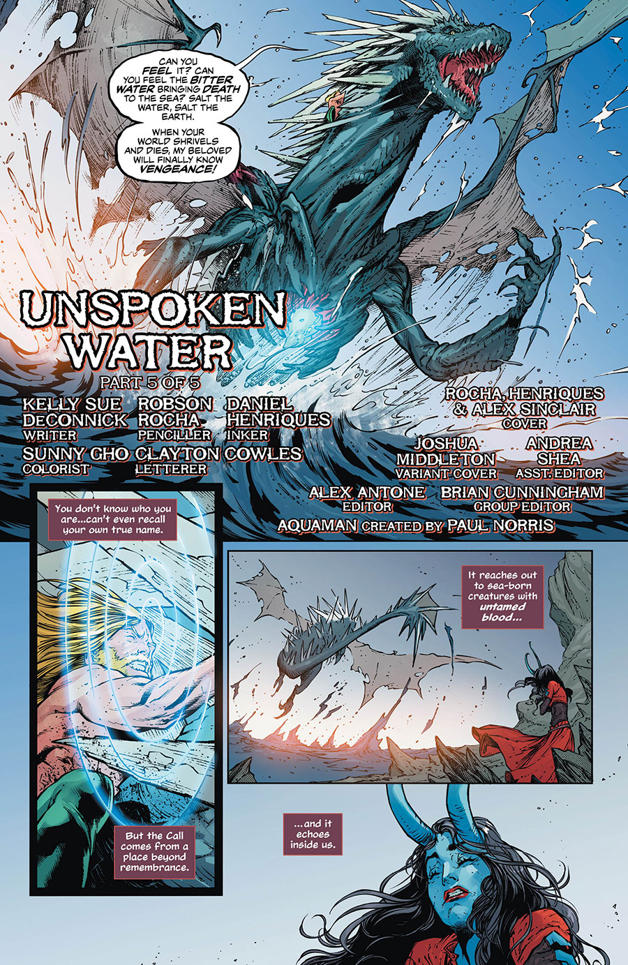 Aquaman_47_1 - DC Comics News