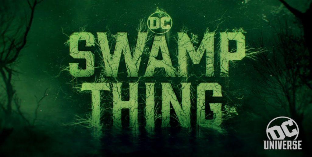 swamp thing, series, dc universe