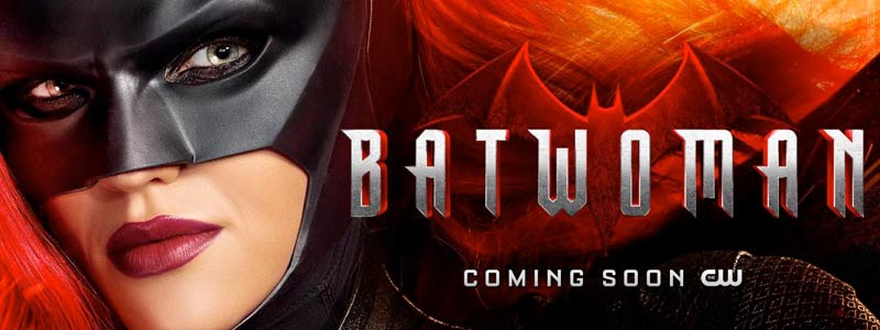 batwoman coming soon to the cw dc comics news