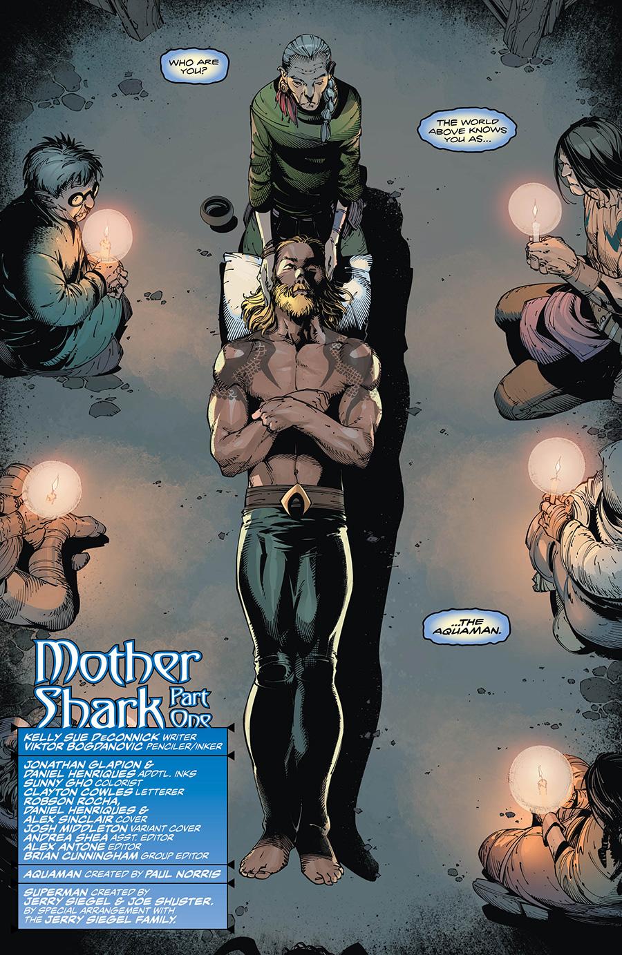 Aquaman 48_1 - DC Comics News