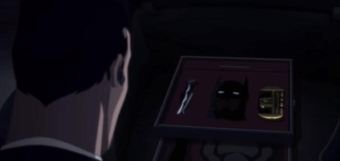 batman Hush animated film dc comics news