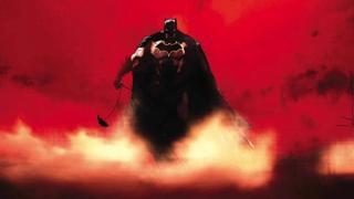 Batman: Last Knight on Earth #1