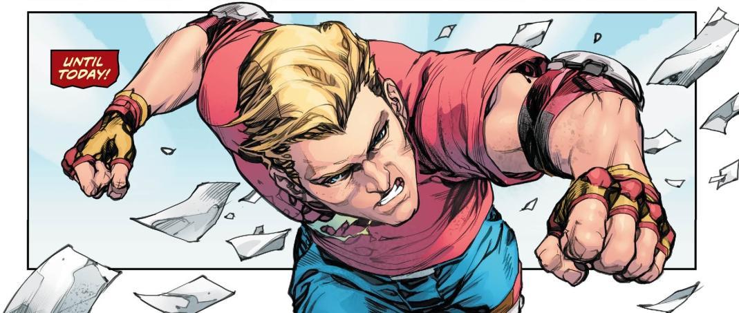 The Flash #72
